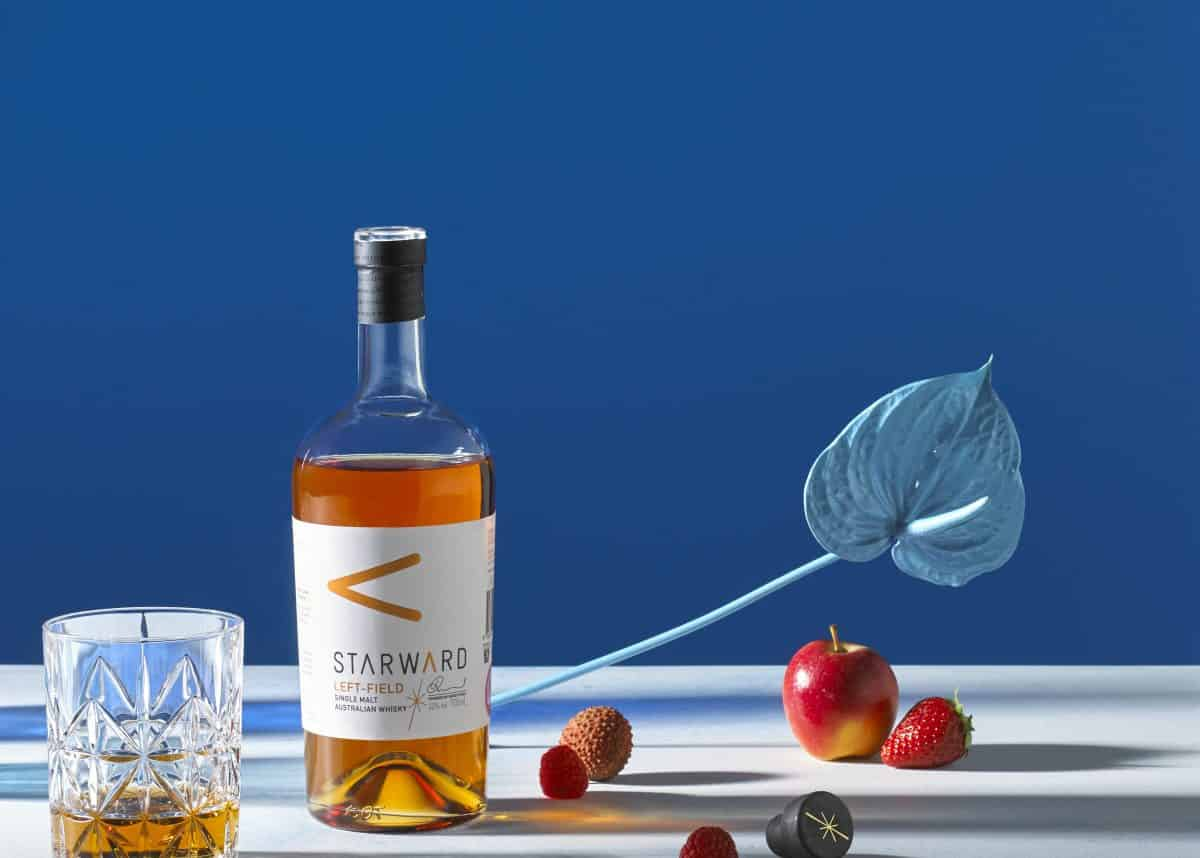 Starward Left-Field Single Malt Australian Whisky