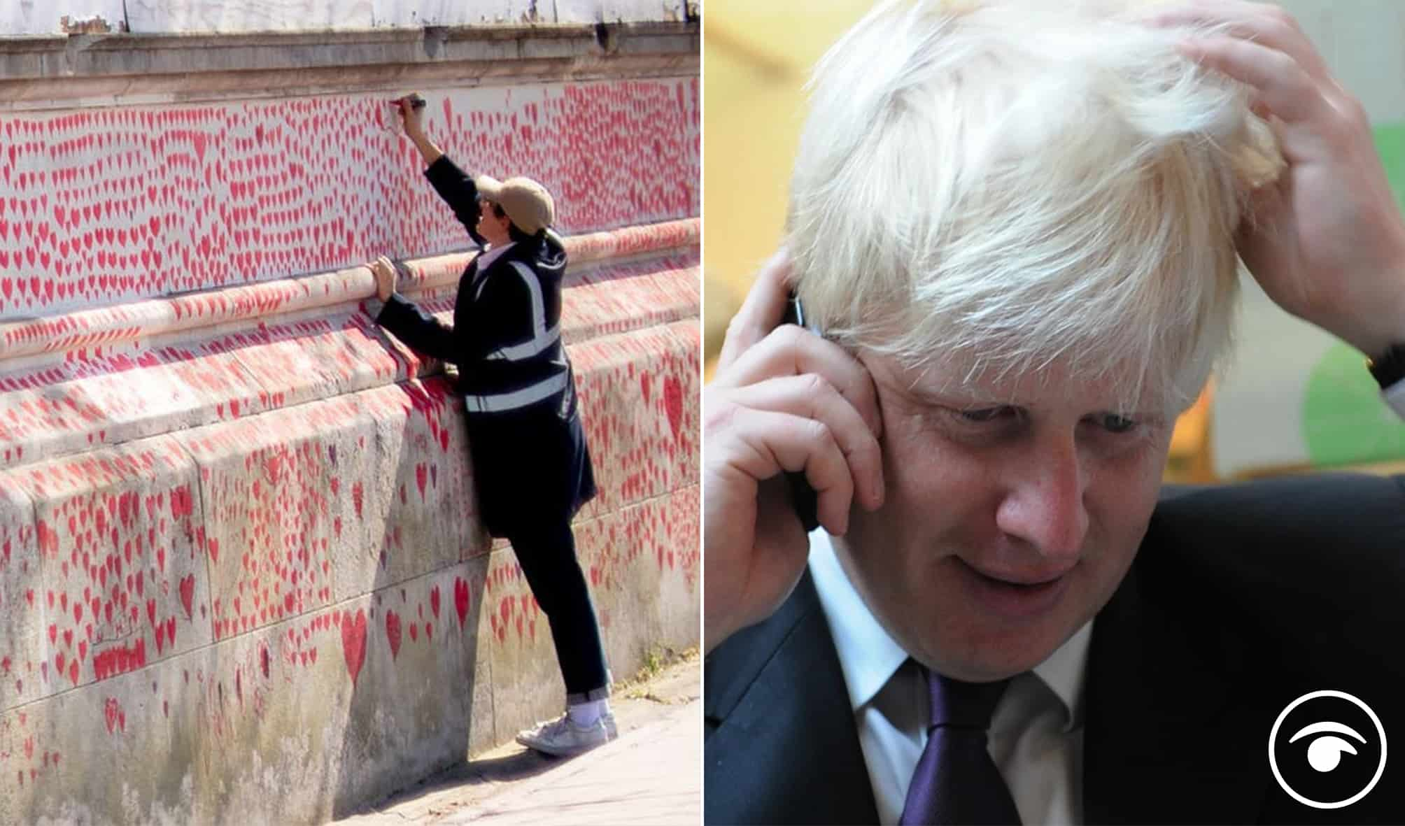 Could you call this? PM's phone number on internet for 15 years as Tories increase polling lead