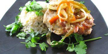 How To Make: Chicken Casserole