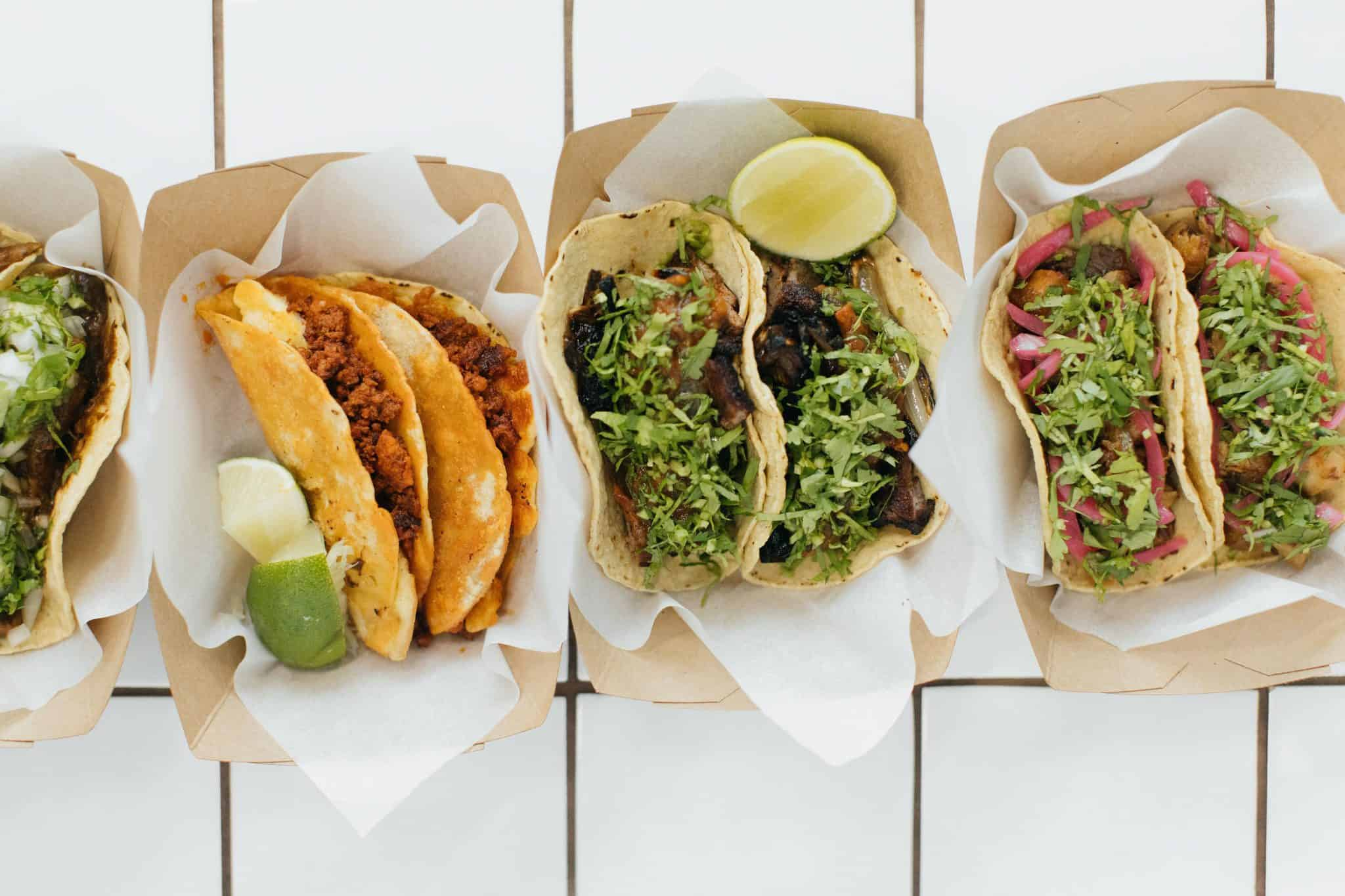 TacosPadre | Photo: Maureen Evans