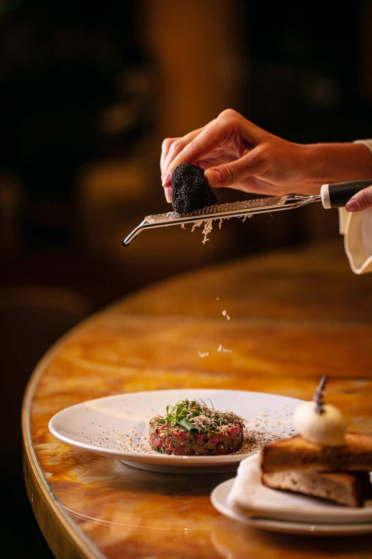 Quaglinos  London's best Restaurants reopening 17th May indoor dining
