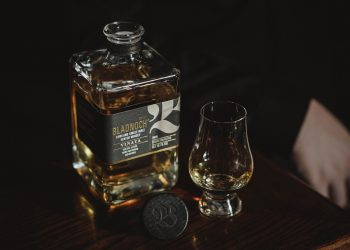 Bladnoch Vinaya | Photo: @Millietang