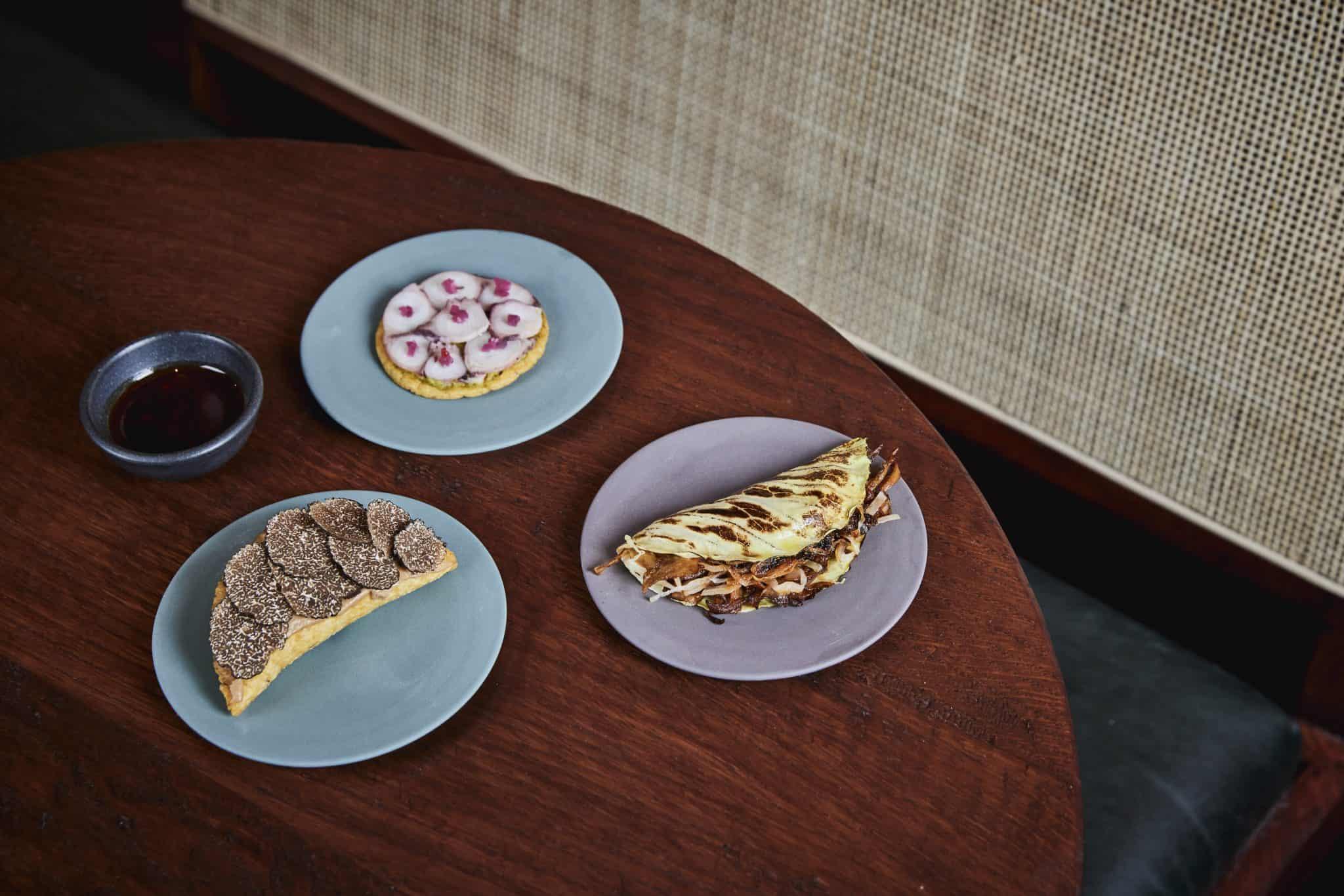 KOL | Photo: @charliemckay London's best Restaurants reopening 17th May indoor dining
