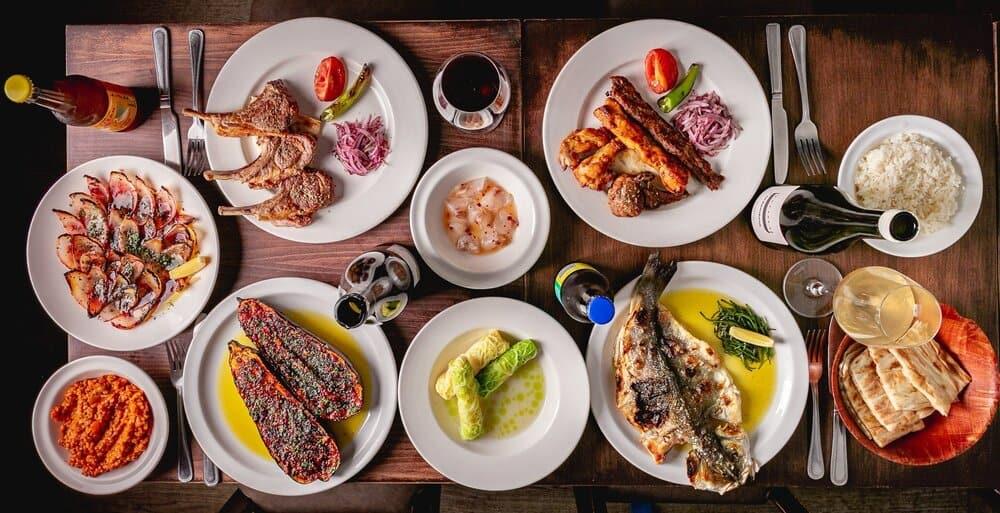 Mangal 2 London's best Restaurants reopening 17th May indoor dining | Photo: Justin De Souza