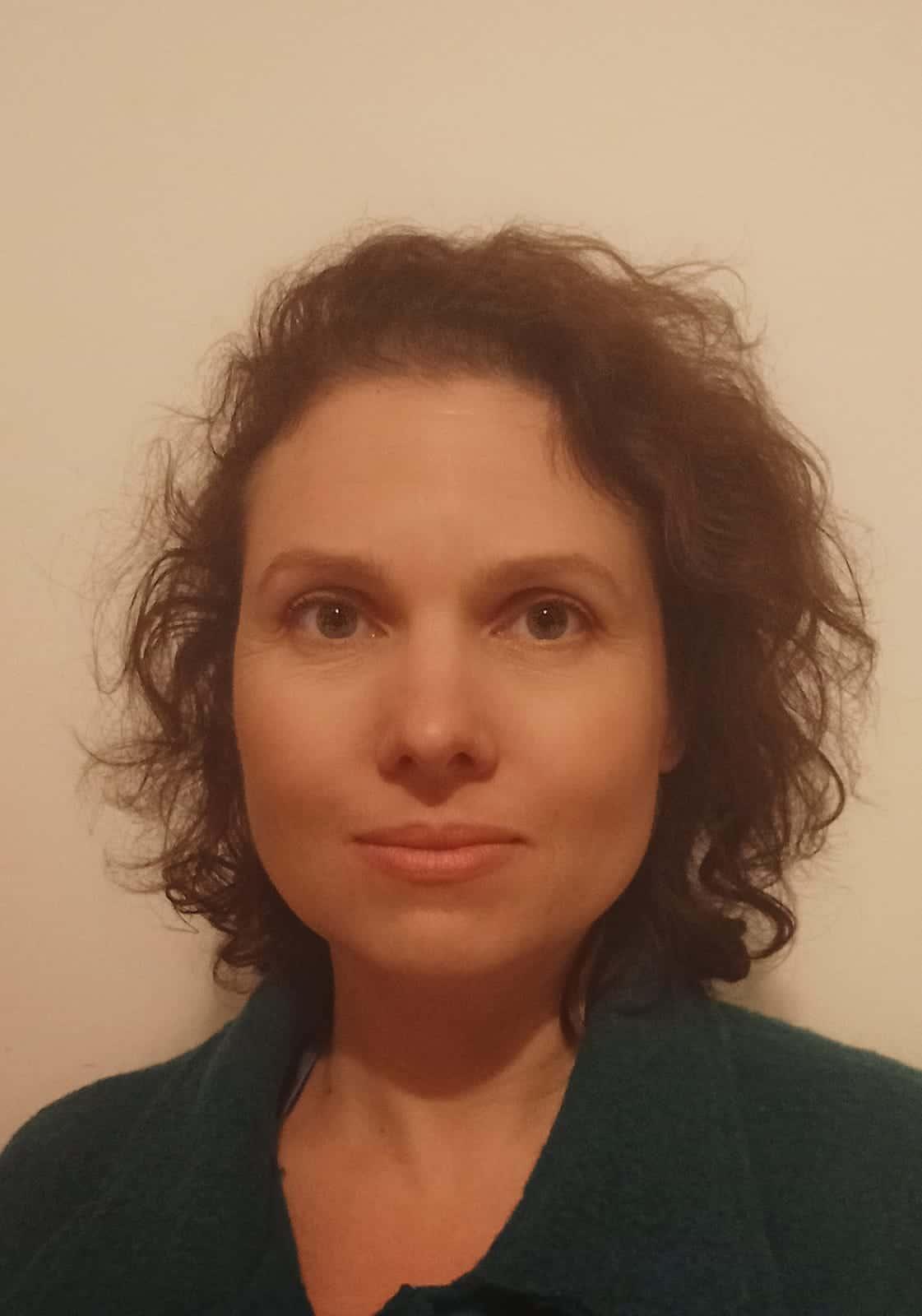 Helen Howard-Betts