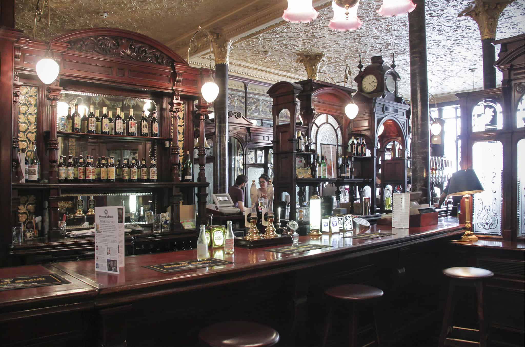 Princess Louise best pubs in central London | Photo: Kotomi_ / Flickr