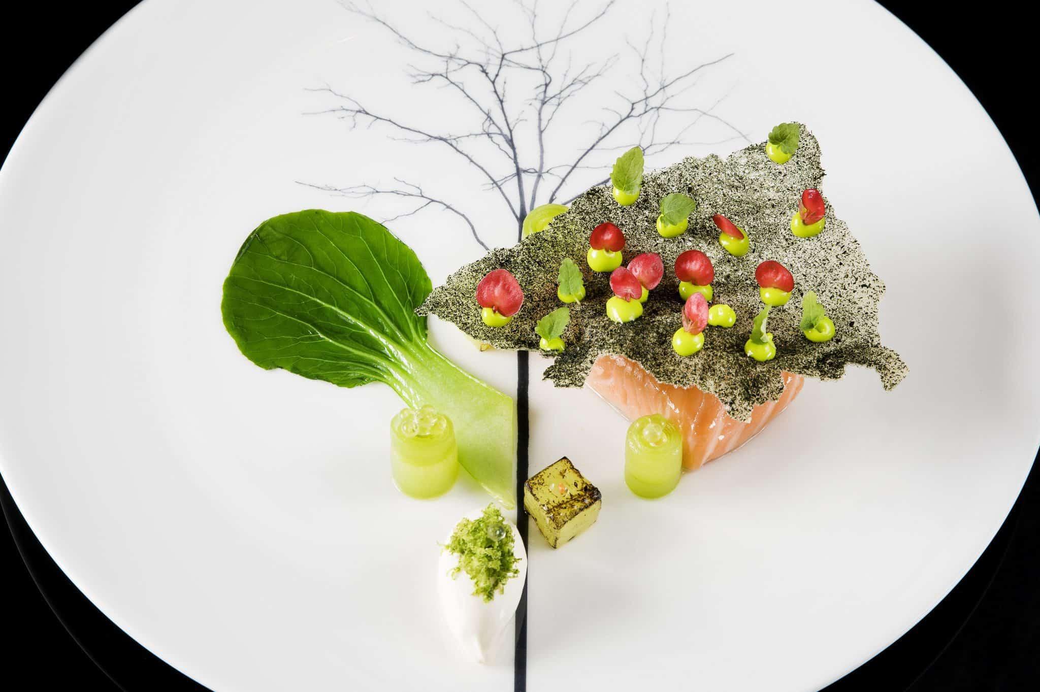 Garden Pavilion at Chiswick House London's best new restaurant openings