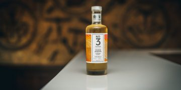 No.3 Gin Vesper Martini DUKES | Photo: @lateef.photography