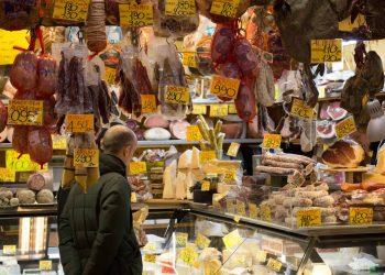Mercato delle Erbe Bologna