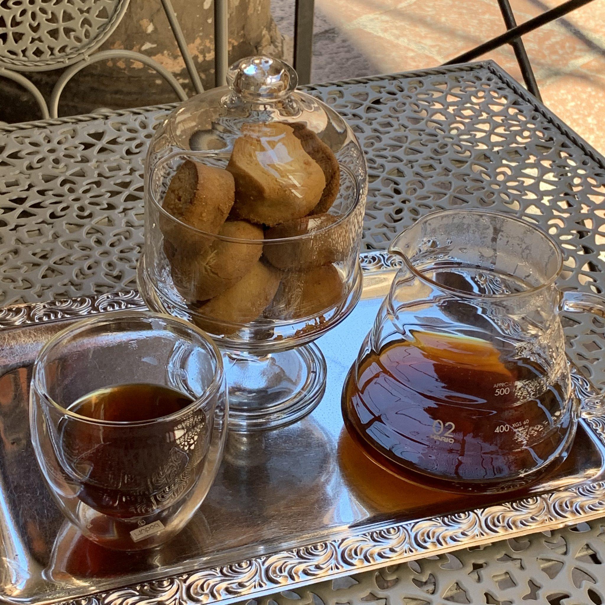 Aroma Caffè Bologna