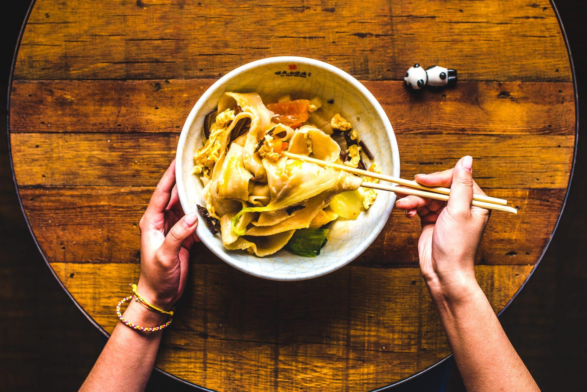 London's best Restaurants reopening 17th May indoor dining  Murger Han | Photo: Karolina Wiercigroch