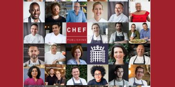 UK chefs urge government to appoint Minister for Hospitality
