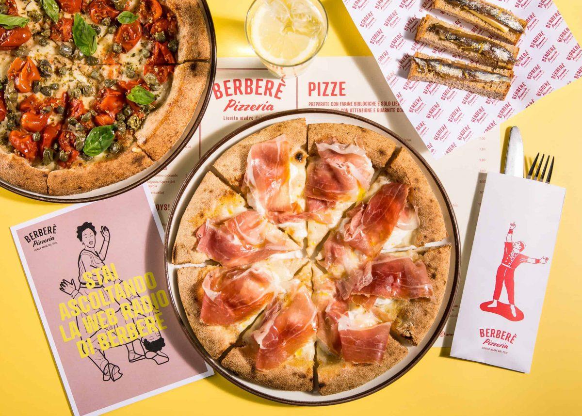 new restaurant openings Berbere Pizzeria | Photo: Alberto Blasetti / www.albertoblasetti.com