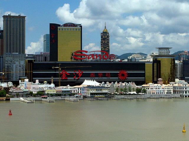 640px Sands Macau 2009