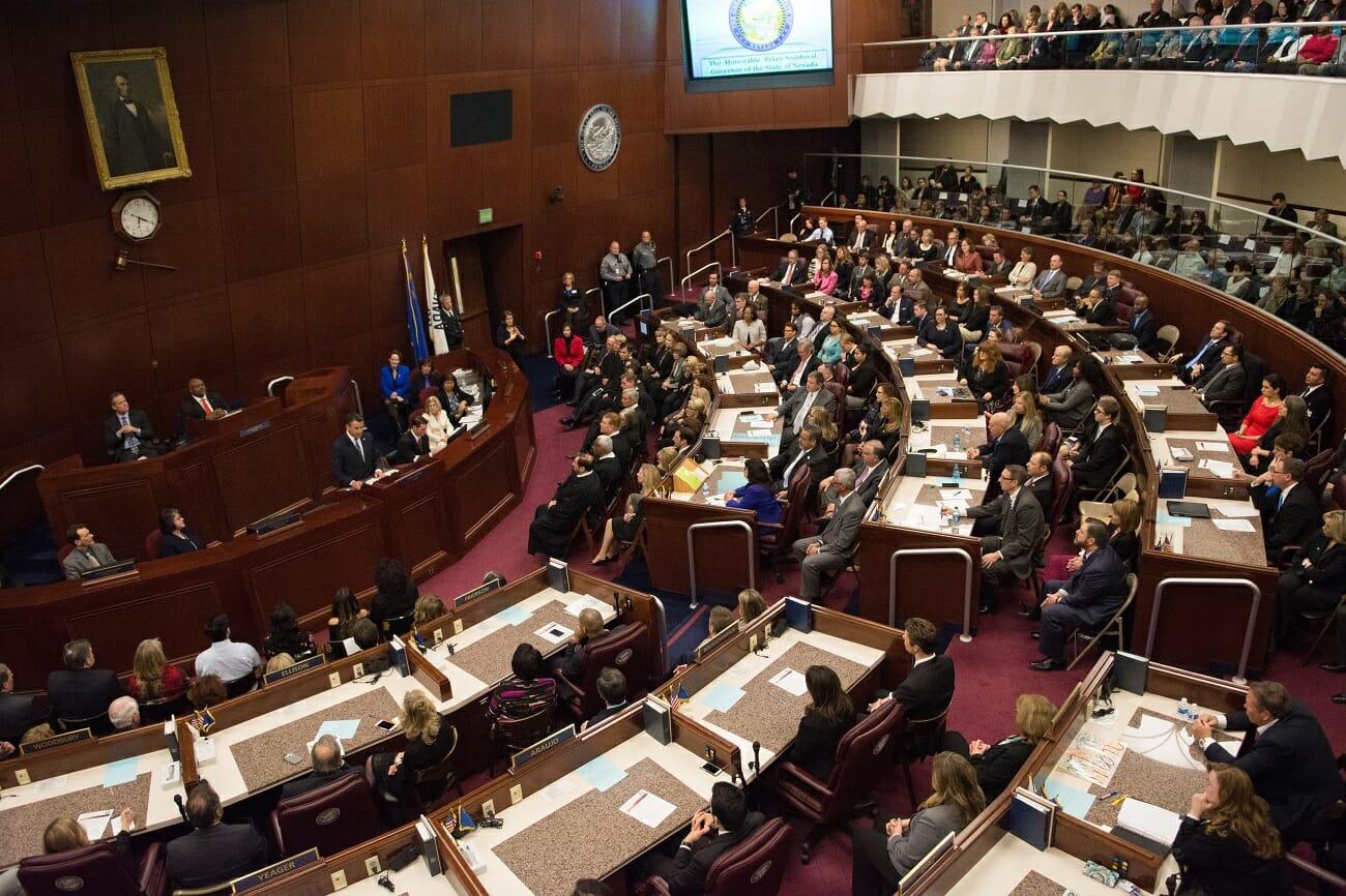Nevada Assembly.