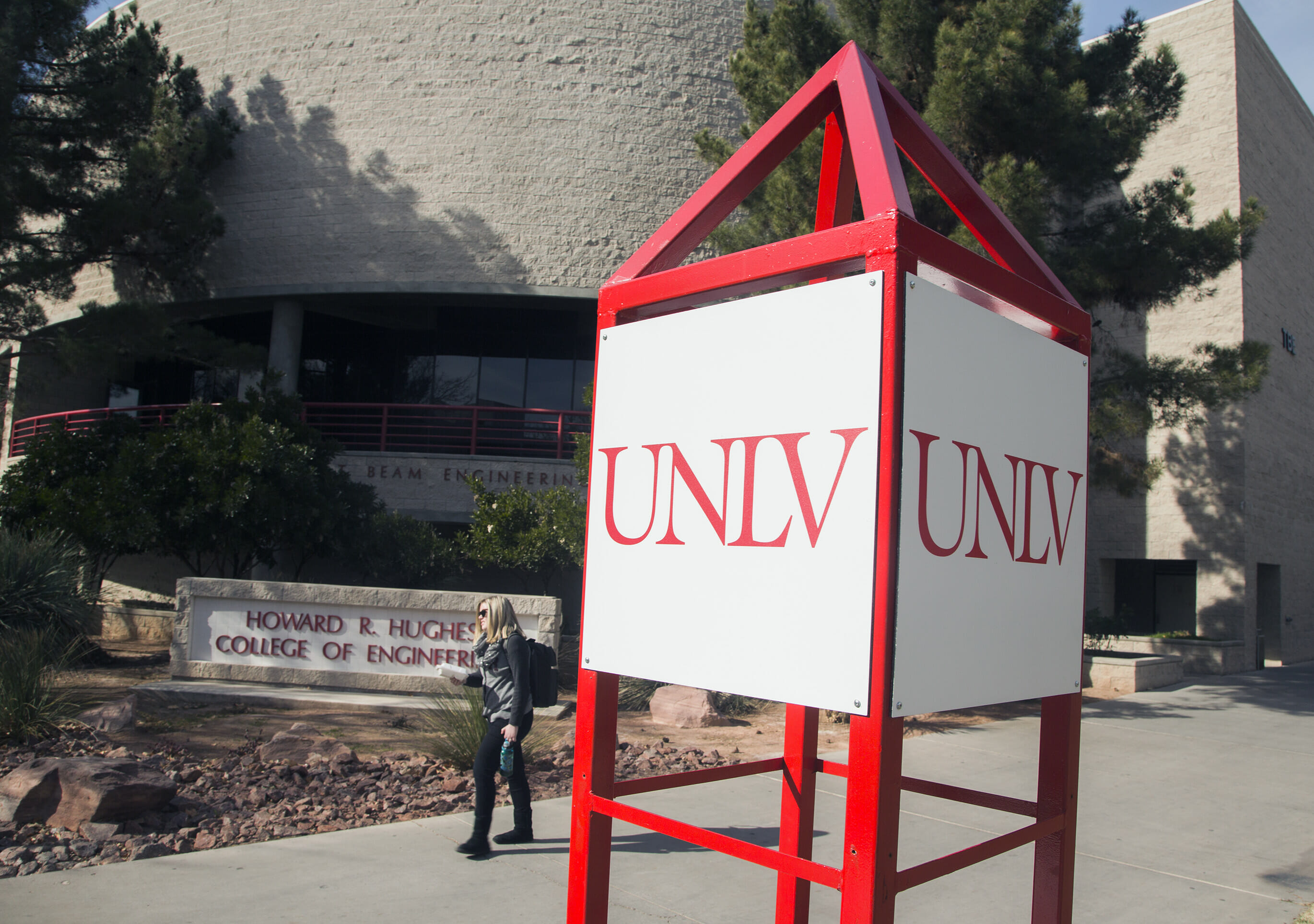 Amid Pandemic Unlv Researchers Aim For Cultural Change As They Seek To Boost Stem Retention Graduation Rates It was my first time returning something to amazon, so i thought it would be a ups convenience fee or something, but after some research i found out that dropping off a package at the ups store should be free of charge. amid pandemic unlv researchers aim for