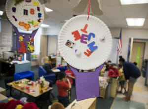 Citys Preschool Initiative Highlights Growing Appetite For Early