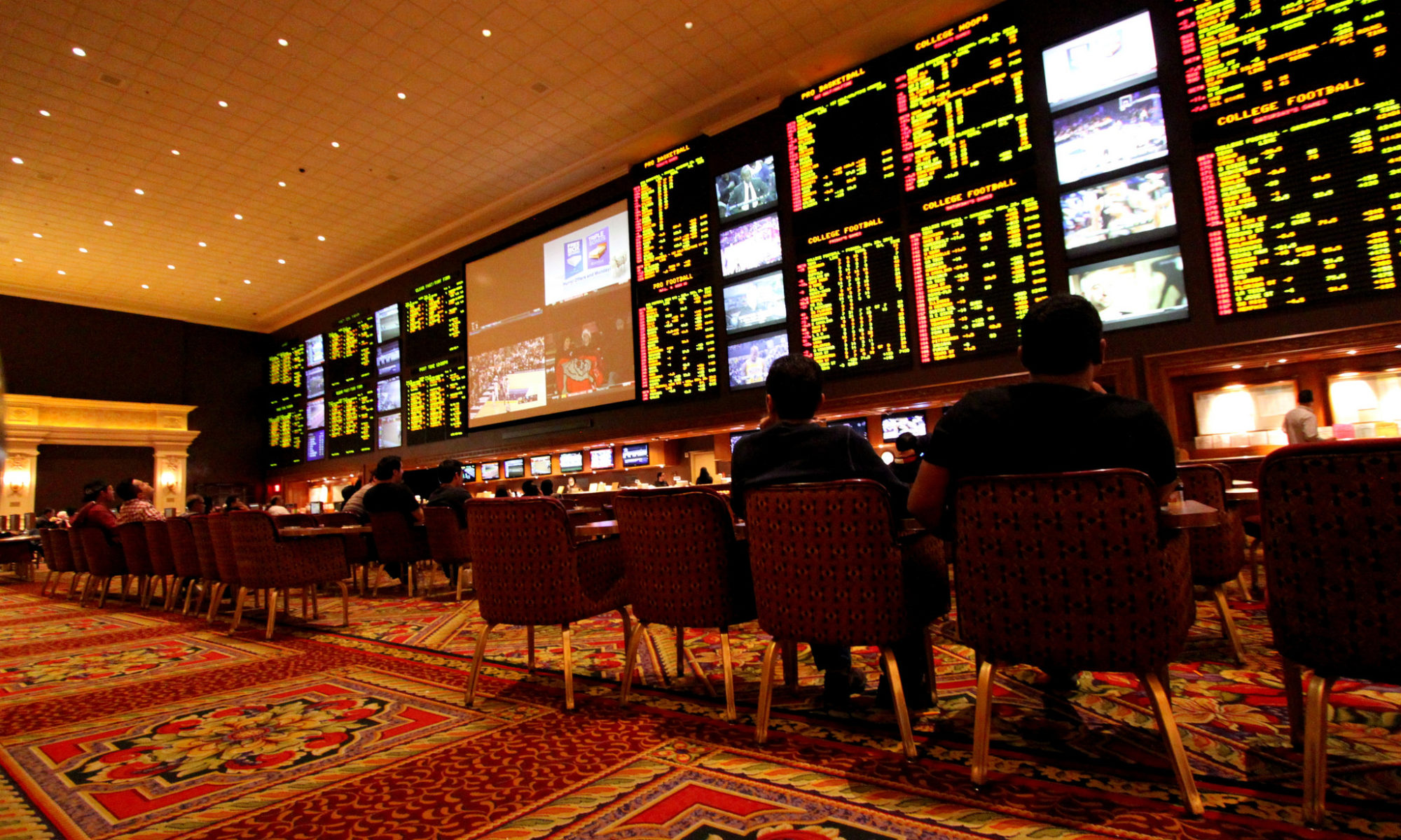 As floodgates open for sports betting, new fund aims to deepen research on gambling addiction