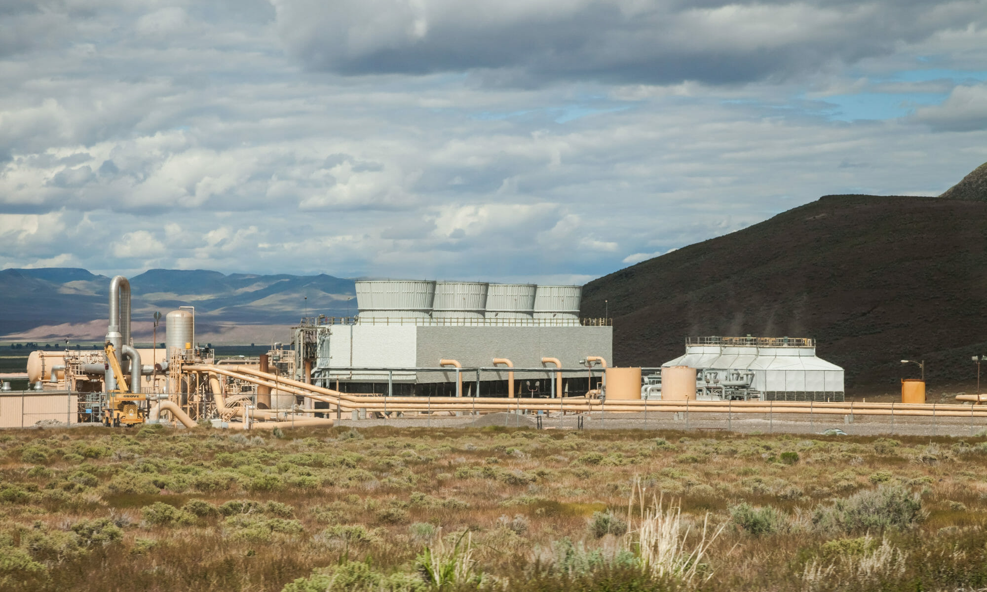 The Indy Explains Geothermal energy in Nevada The Nevada