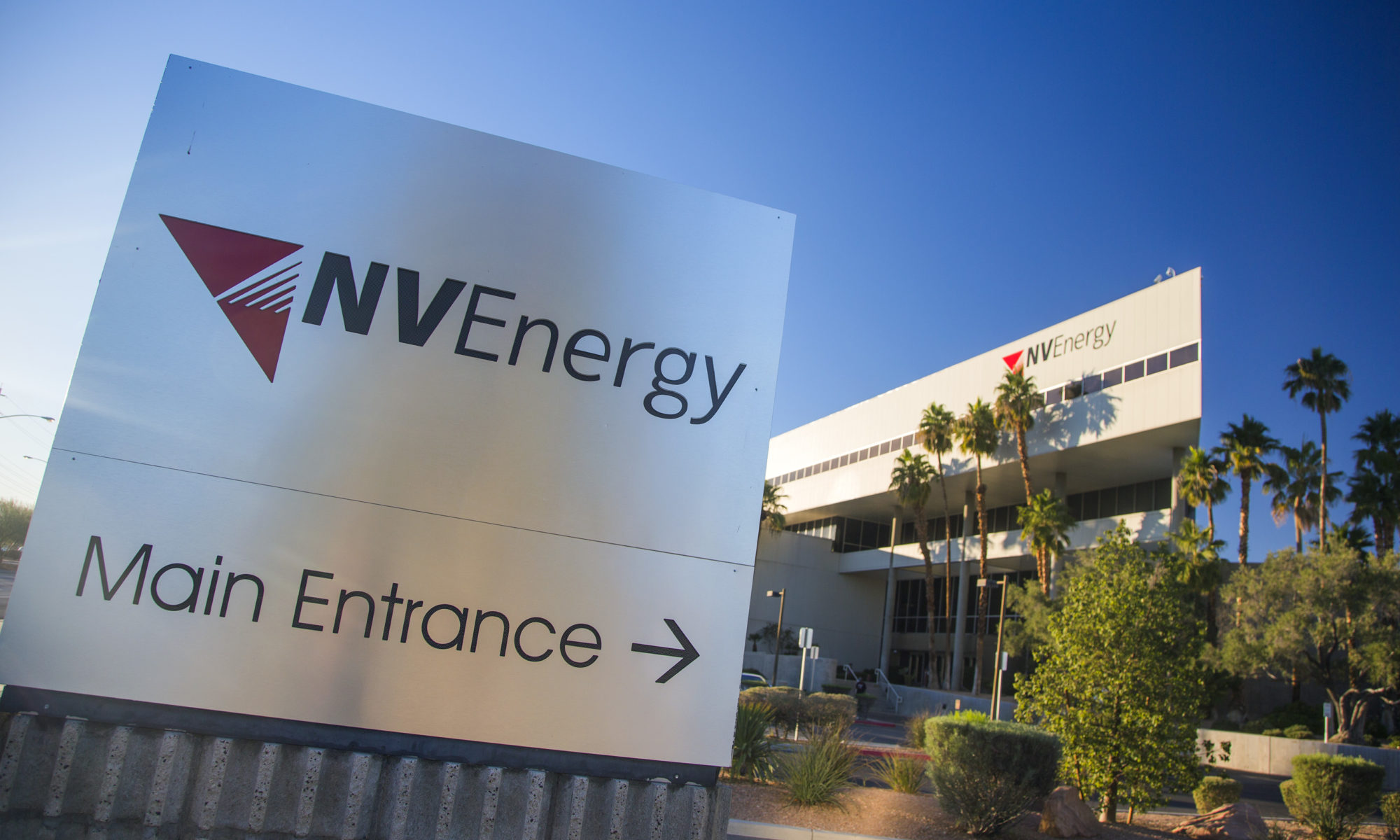 Station Casinos, biofuels company apply to leave NV Energy - The ...