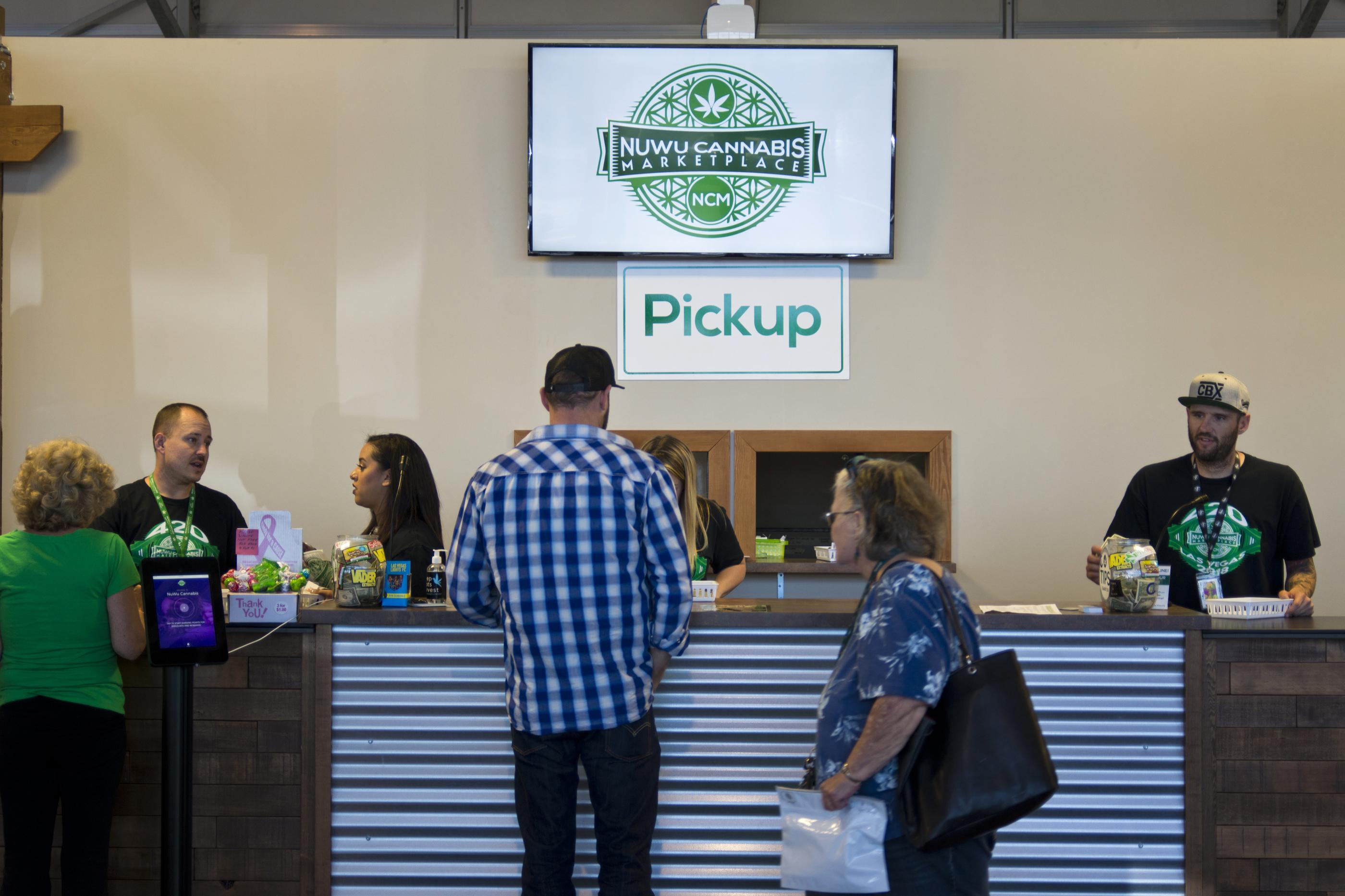 The Indy Explains: Can marijuana companies use banks?