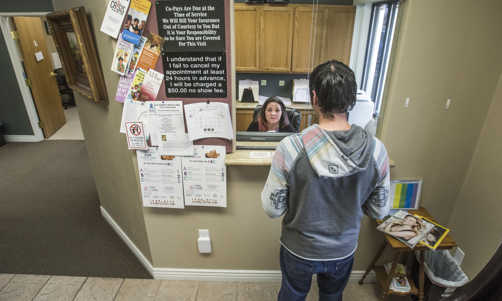 Vitality Unlimited provides substance abuse treatment in Elko
