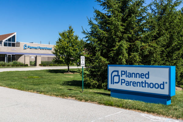 Planned Parenthood Looks To Energize Voters In Nevada The Nevada