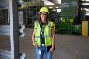Nevada recycling programs squeezed as trade dynamics trickle