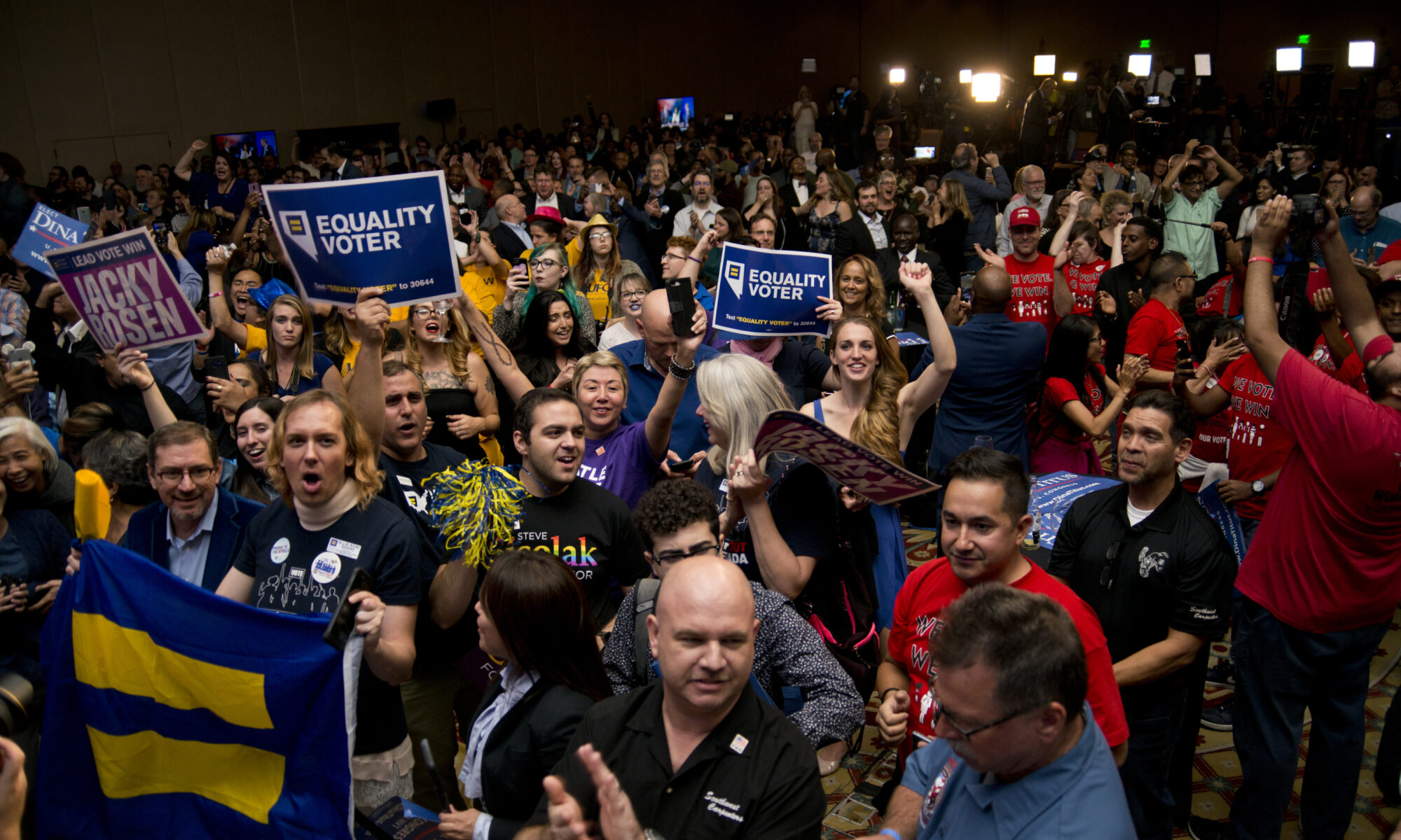 After bitter 2016 cycle, Nevada Democrats overhaul caucus process to build a bigger tent