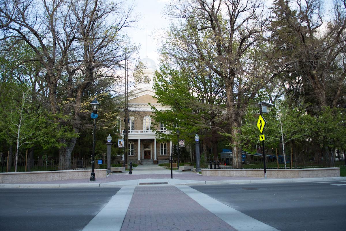 Nevada State Capitol