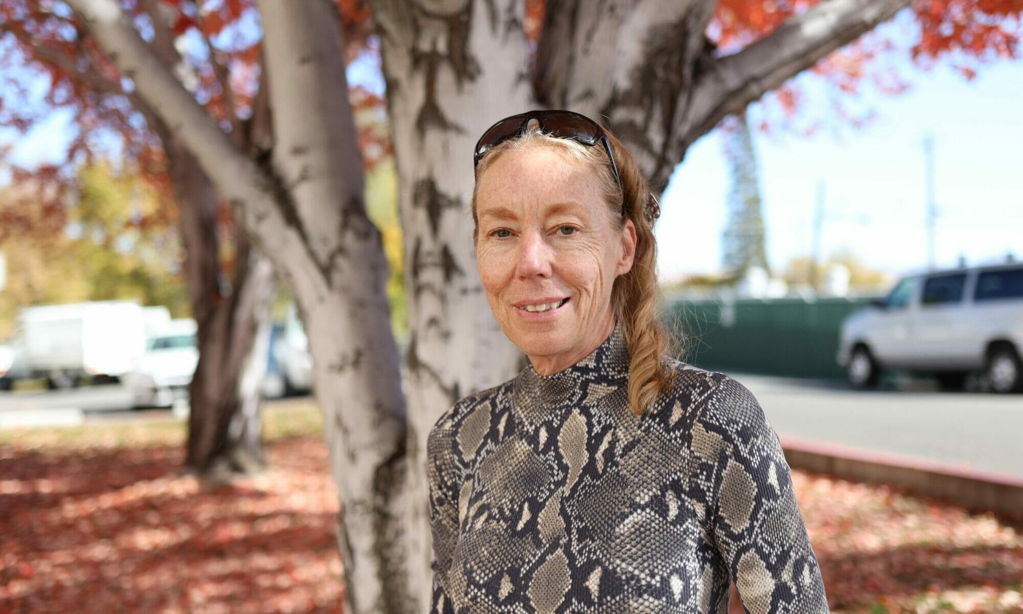 Dr. Karen Gedney