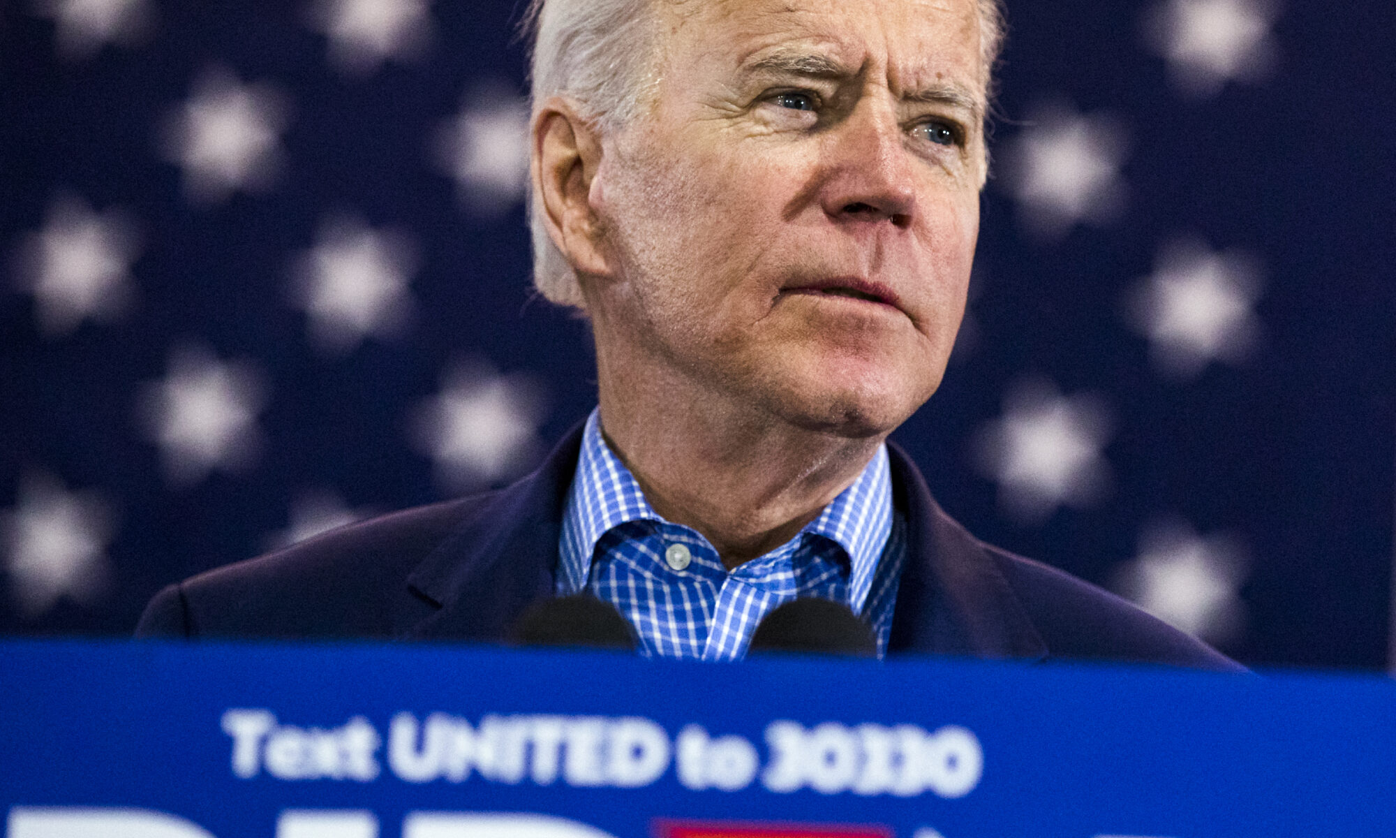 As presidential matchup pivots toward general, Biden campaign makes top-level hires in Nevada