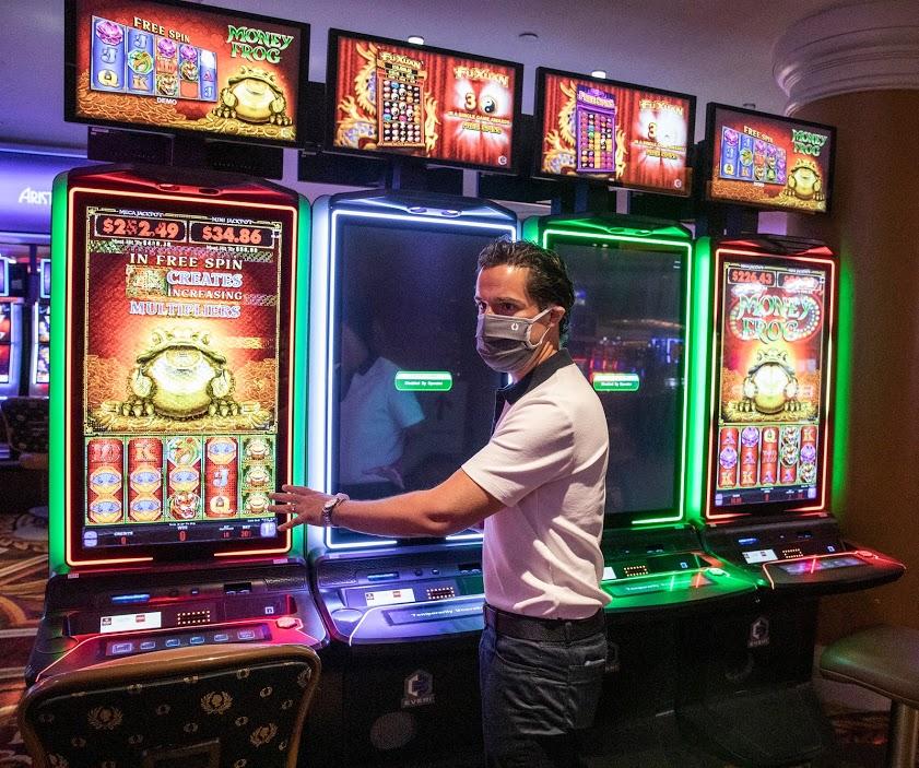 edmonton casino hotel Online