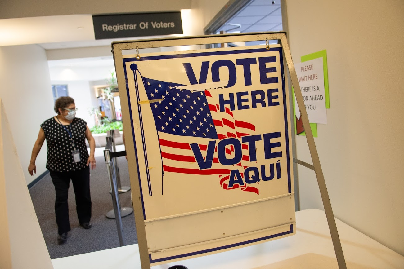 What To Watch In Nevada S 2020 Primary Election