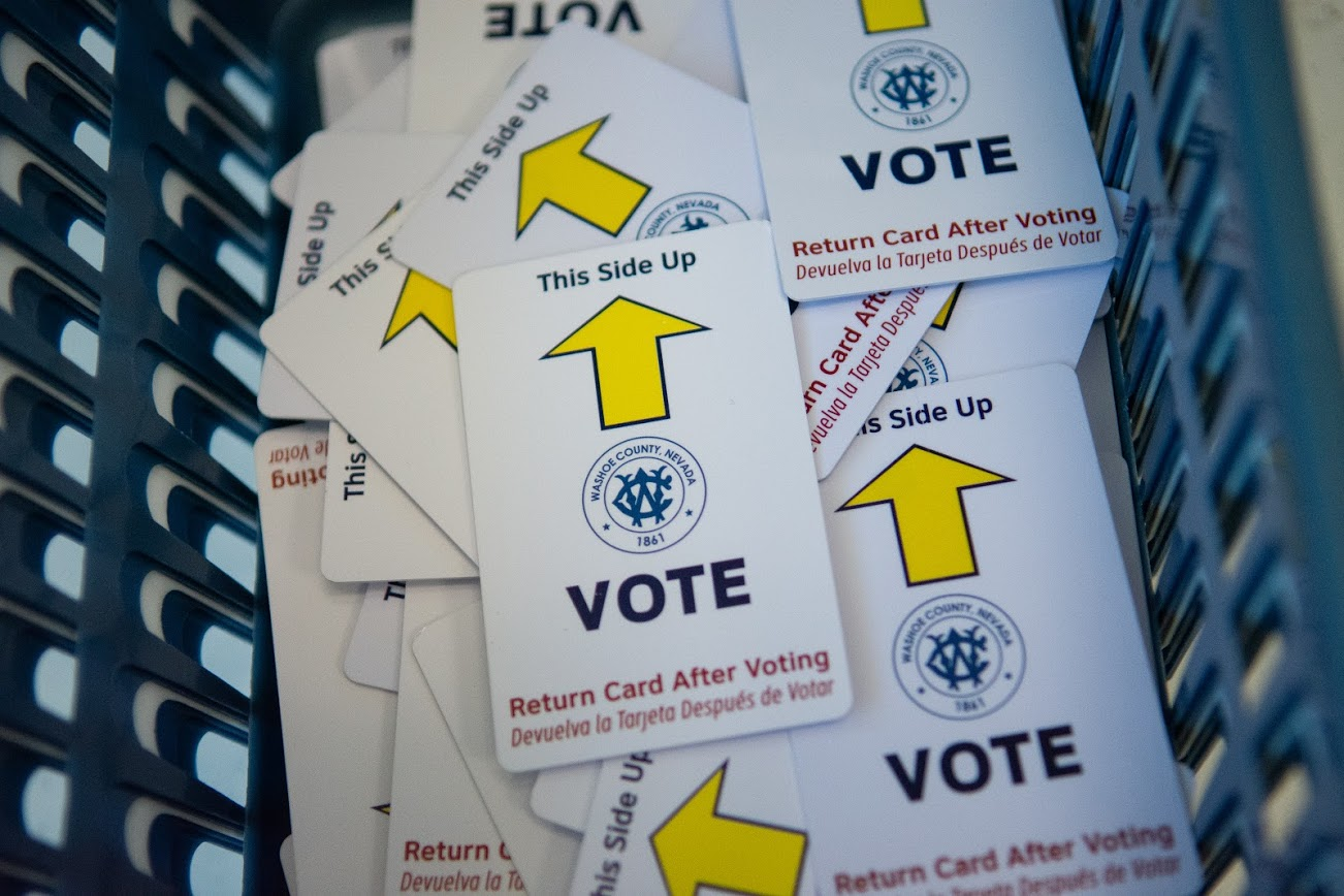 The Indy Explains Everything To Know About Nevada S Expanded Mail In Election