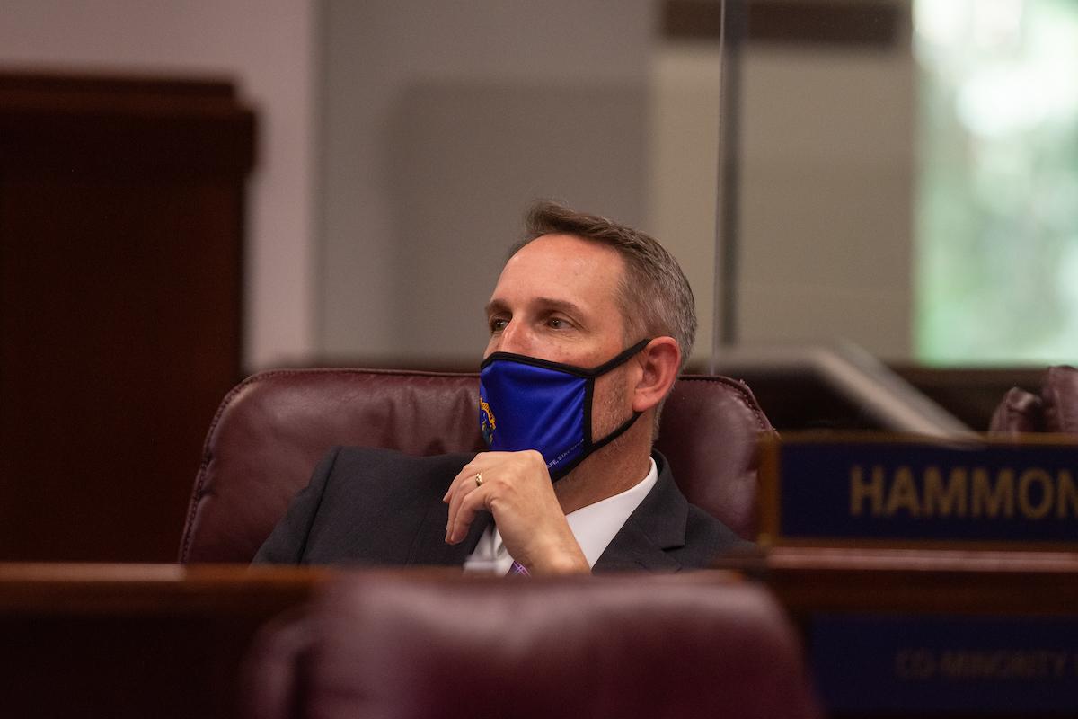 State Senator Scott Hammond