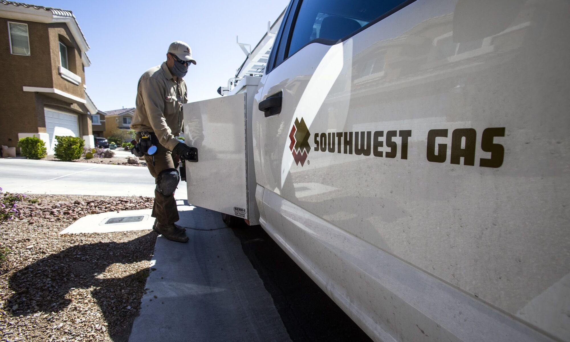 Power Play: How Southwest Gas beat back efforts by environmentalists to start moving Nevada away from natural gas