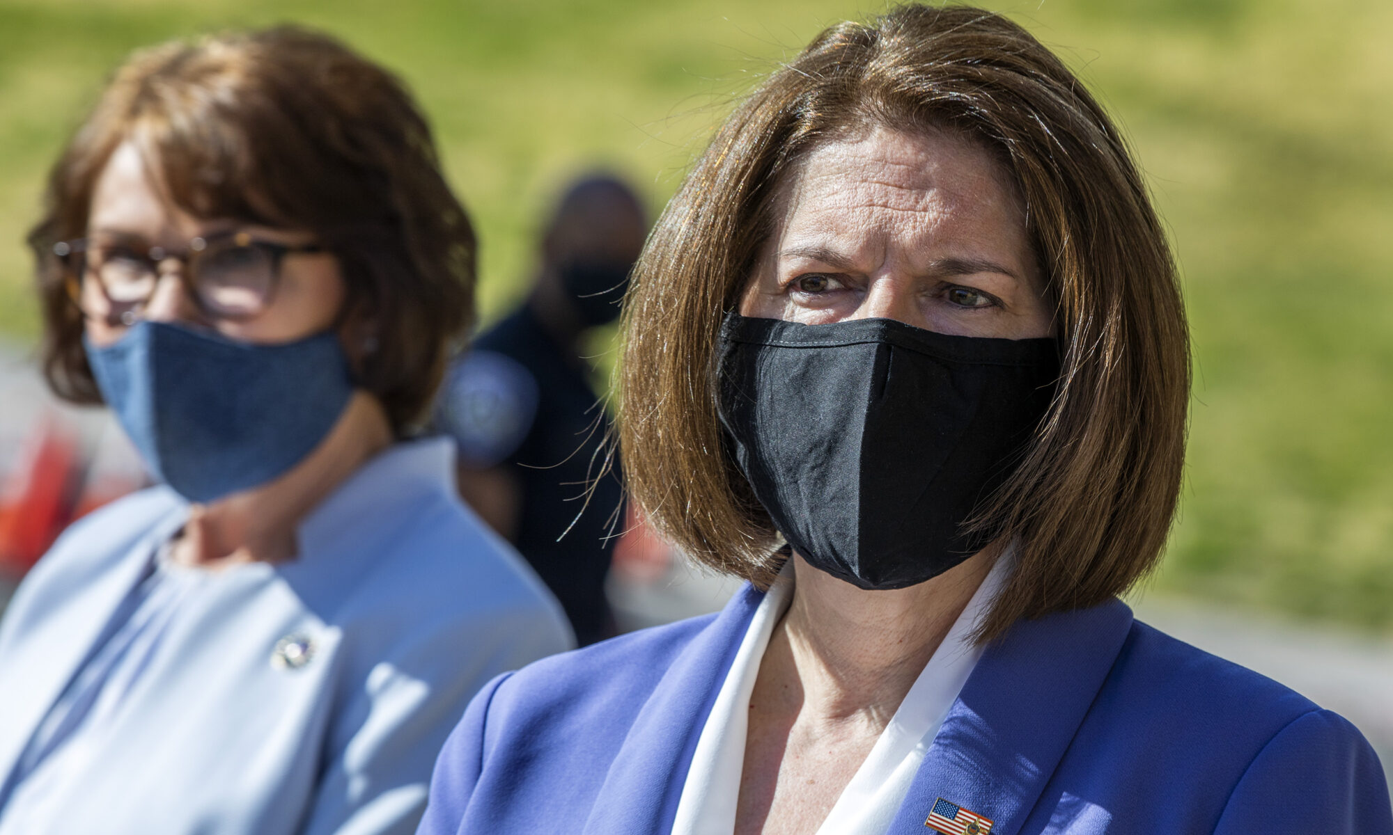 Cortez Masto, Lee top prior first-quarter fundraising tallies as congressional campaigns eye 2022 midterms