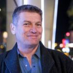 Jeff Scheid