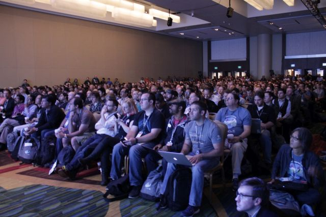 150622 DockerCon 11 (audience)