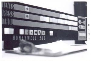 The Honeywell 200