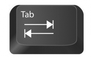 Python-Tabs