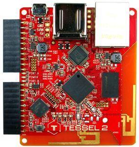 7-Tessel