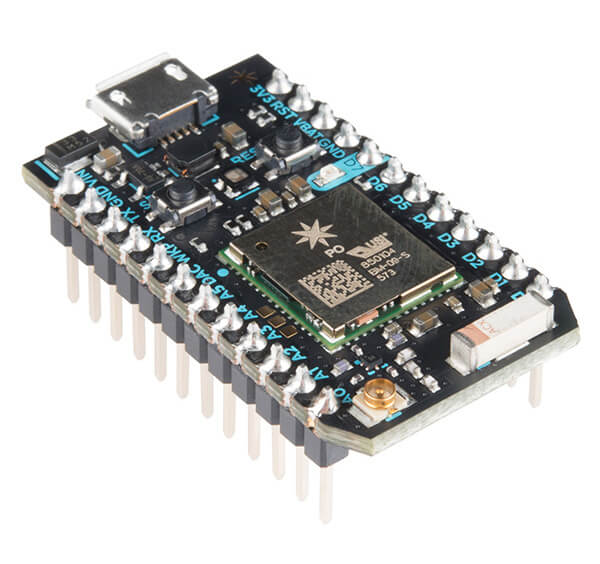 10 Diy Development Boards For Iot Prototyping The New Stack