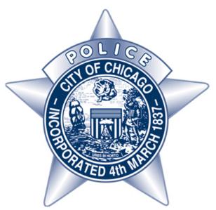 Chicago Police Department logo