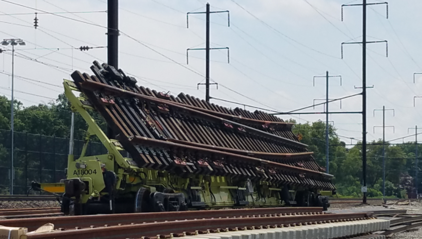 Amtrak Rolls Past Containers into a Serverless ...