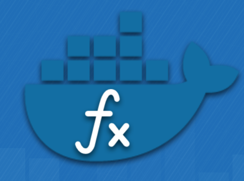 Funtainers: The Beauty of Running Containers as Functions