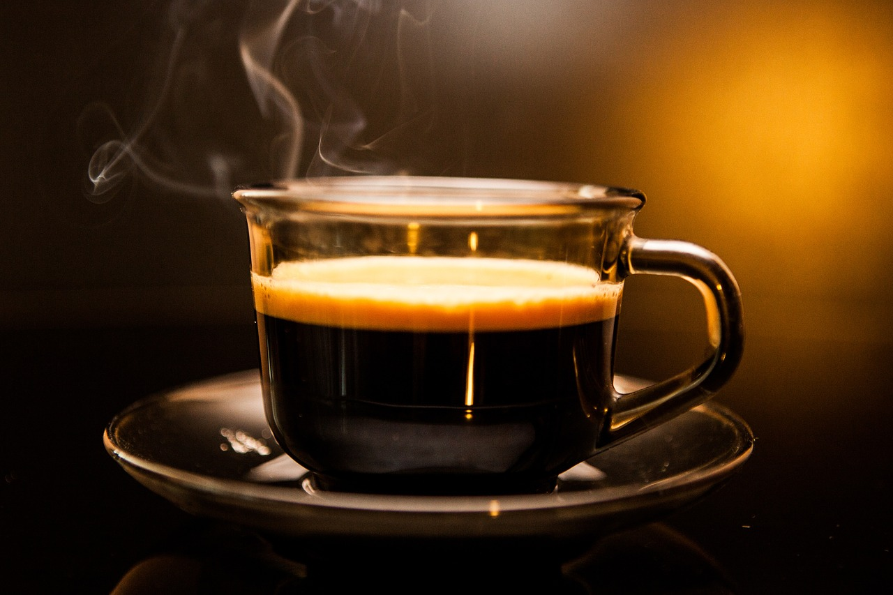 How Building the Perfect AI Pipeline Is Like Brewing the Perfect Shot of Espresso