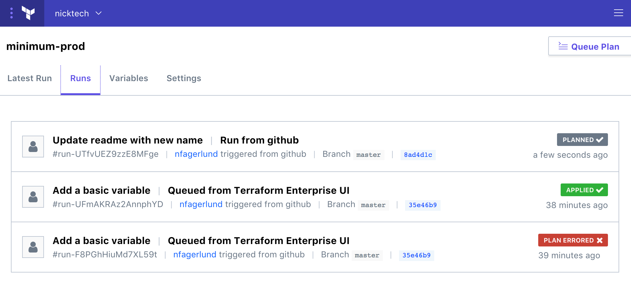 HashiCorp Brings Terraform Infrastructure Provisioning to the