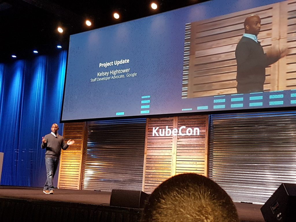 AWS Re:Invent and KubeCon: The Race to Invisible Infrastructure